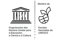 Logos Unesco Gallego